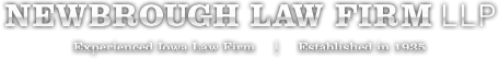 Newbrough Law Firm LLP